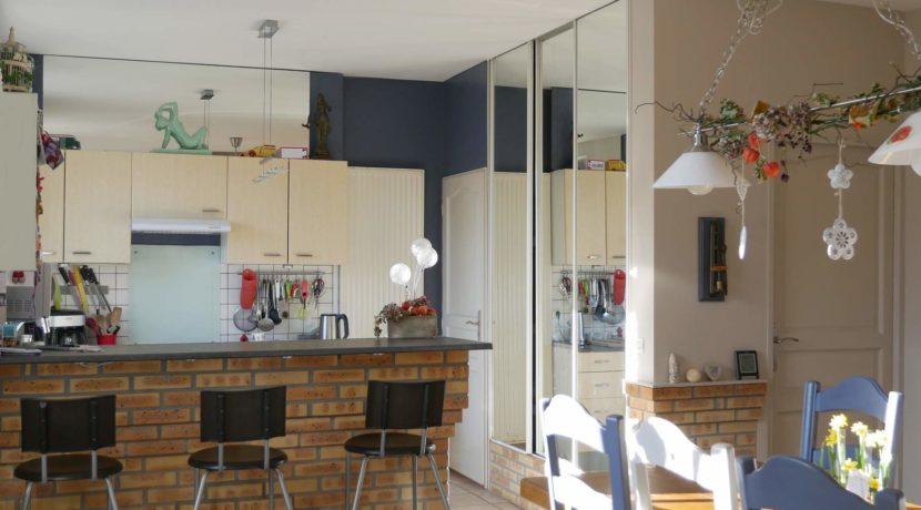 image de cuisine ouverte1050814