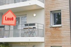 Appartement loué par lecouimmobilier à lens