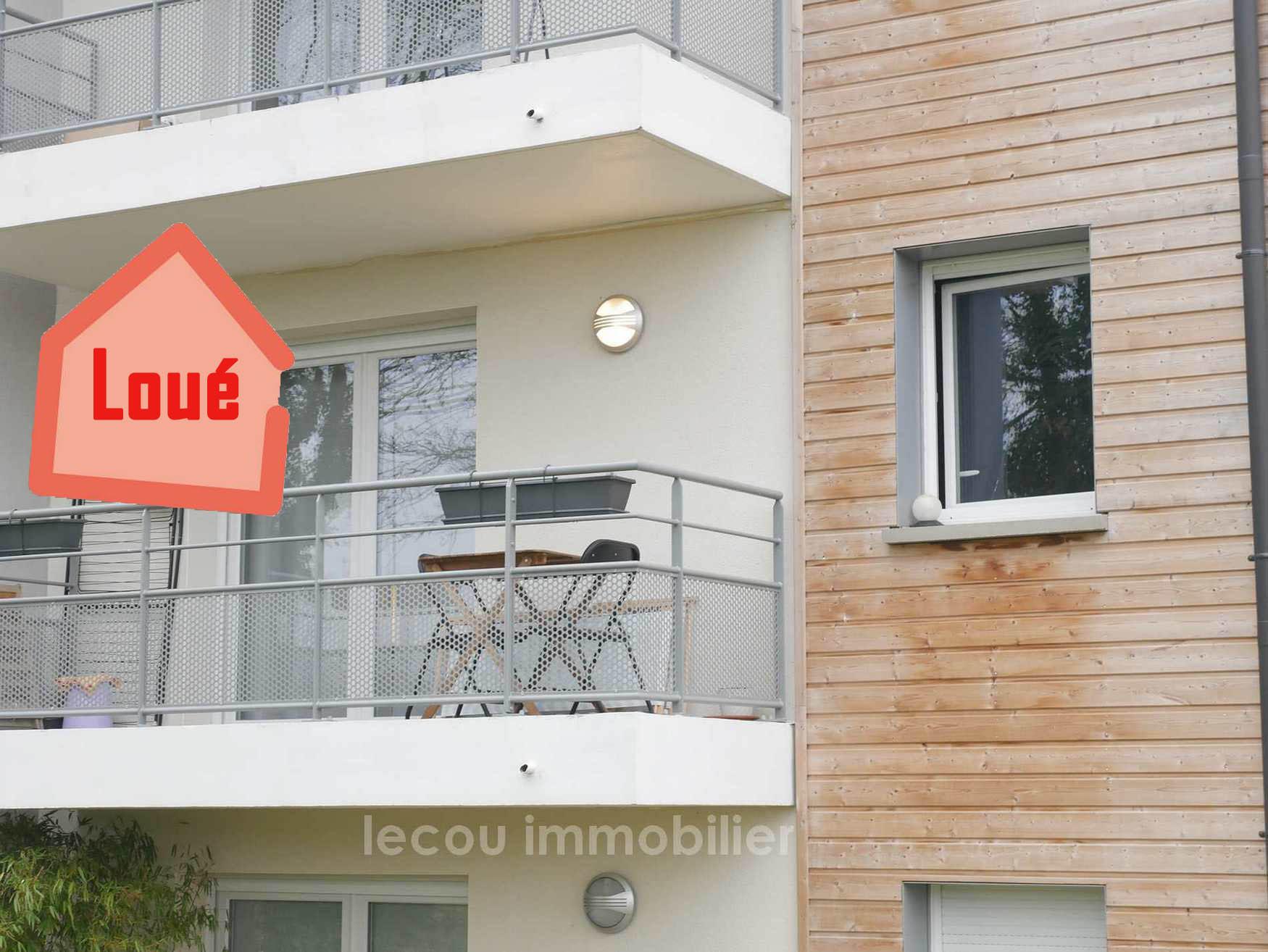 Appartement T2  BBC secteur ELEU