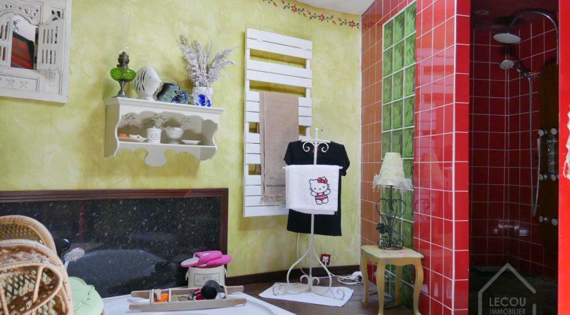 image de salle de bain_1060814