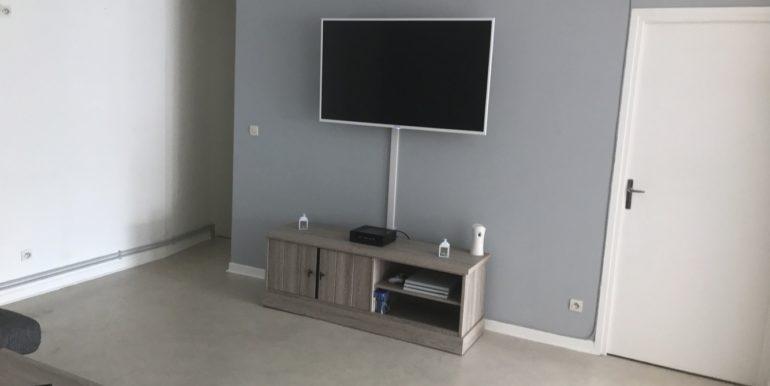 image 2 de salon sejour appartement type 2 à louer a mericourt