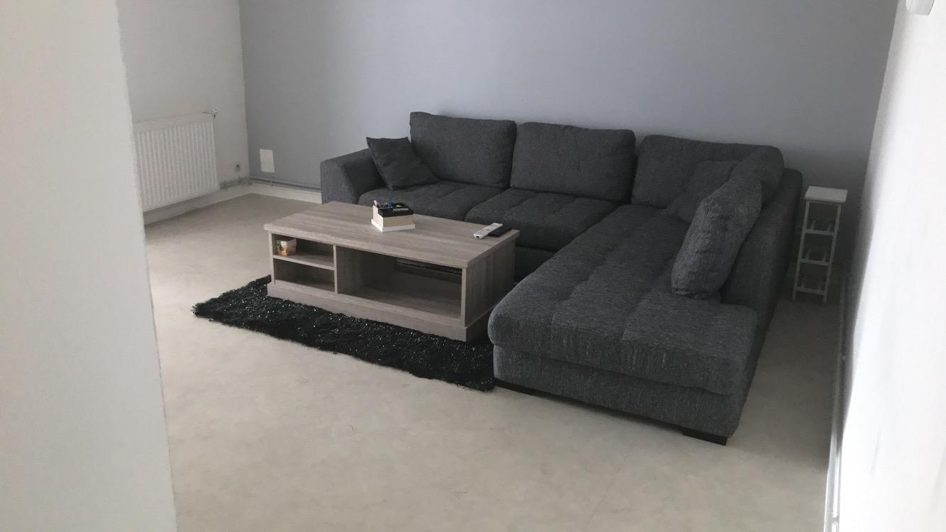 Vaste appartement T2 Méricourt centre