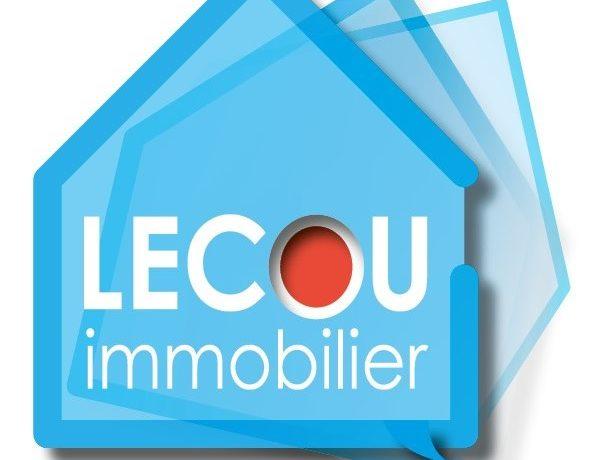 image du logo lecou immobilier vitry en artois 62490