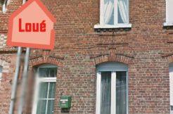 image de façade de location par lecou-immobilier à brebières 62117