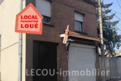 image de local commercial loué a mericourt par lecou-immobilier