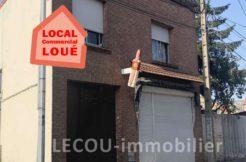 image de local commercial loué a mericourt par lecou-immobilier