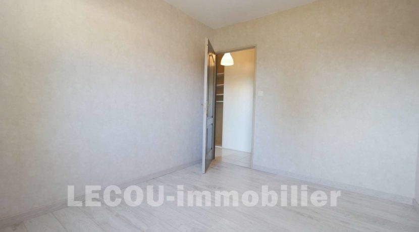 image de chambre appartement T3 Méricourt 1090143