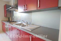 image de cuisine appartement T3 Méricourt 1090123