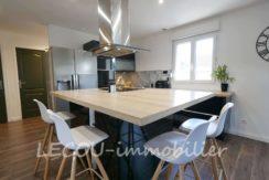 vue de cuisine par lecou-immobilier Arras Lens Douai 1080809
