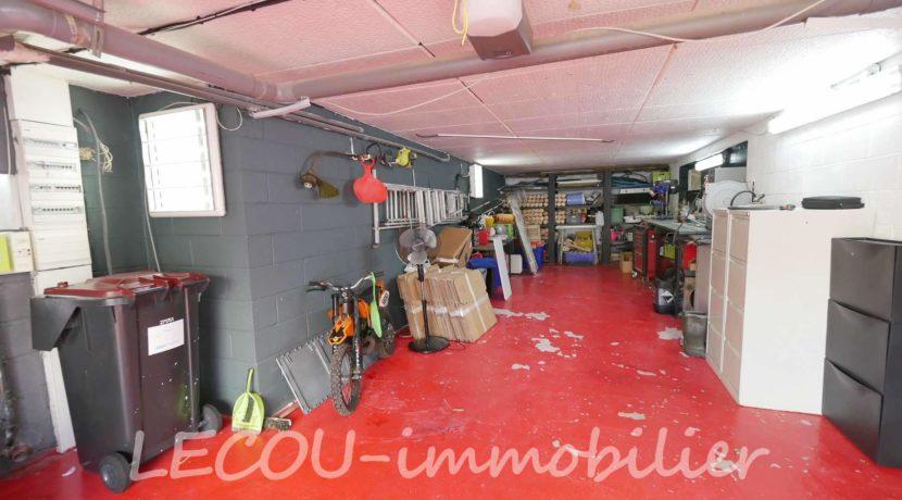 vue de garage par lecou-immobilier Arras Lens Douai 1080854