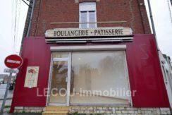image local commercial à Méricourt par Lecou immobilier hdf