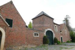 image de ferme en Hauts de france par LECOU-immobilier
