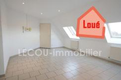 appartement loué 2 pieces mericourt lecou-immobilier