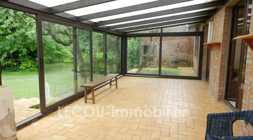 image de véranda de pavillon individiuel mericourt vitry en artois P1090888